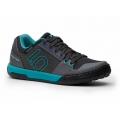 Zapatillas Five Ten Freerider Contact Women's - Shock Green / Onix